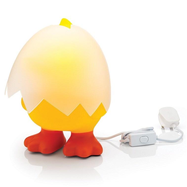 luminaria-pato