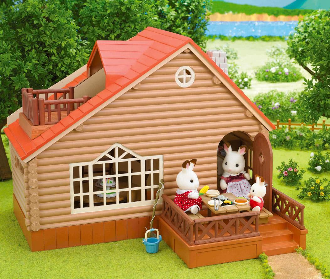 sylvanian-casa-de-madeira