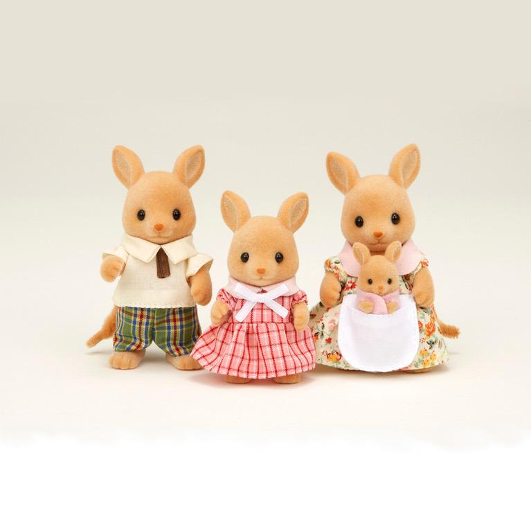sylvanian-familia-canguru