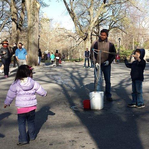 Diario de NY - Pascoa em Nova York