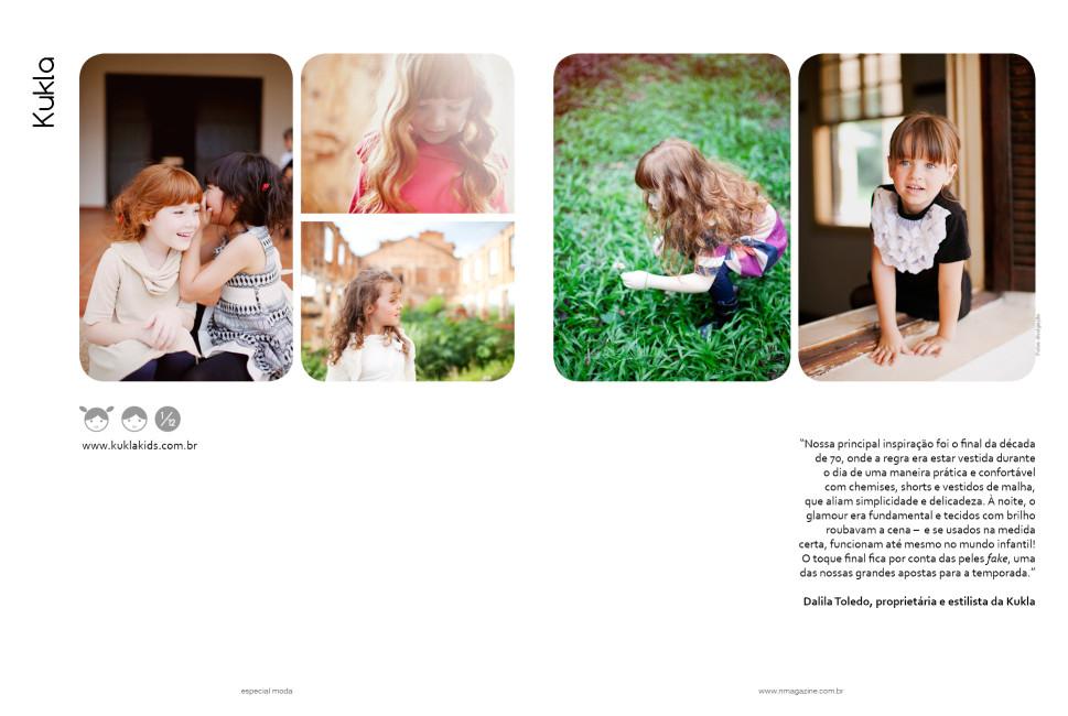 Revista n.magazine Outono/Inverno 2012 :: Caderno de moda #3