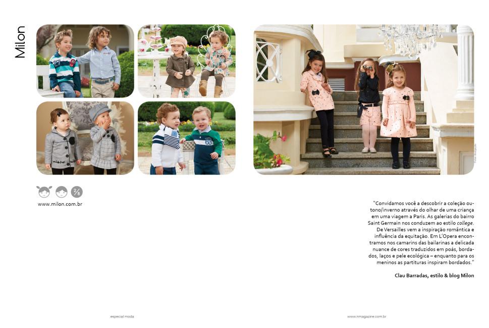 Revista n.magazine Outono/Inverno 2012 :: Caderno de moda #4