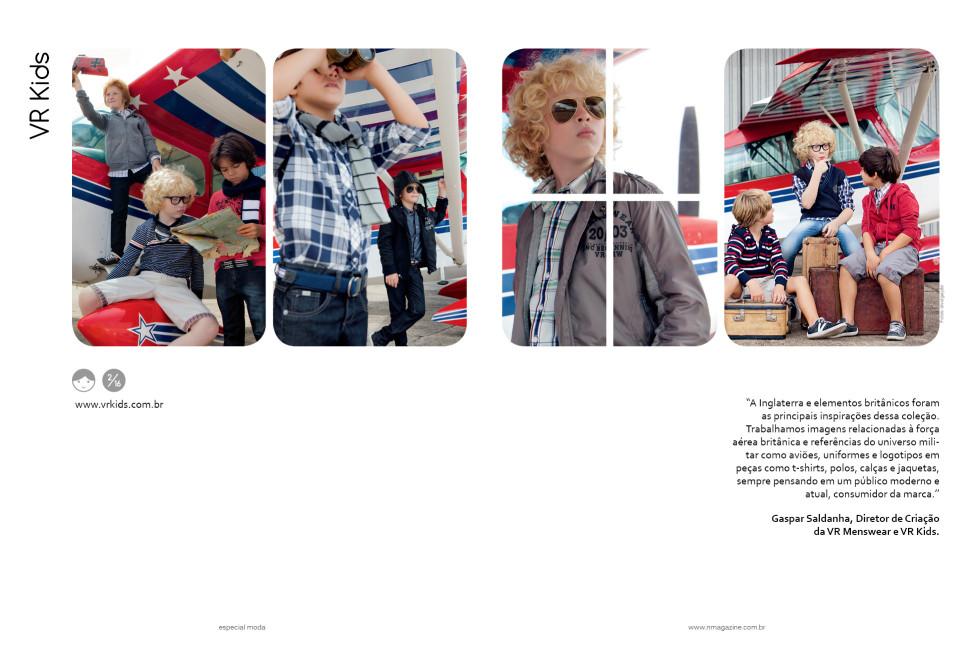 Revista n.magazine Outono/Inverno 2012 :: Caderno de moda #6