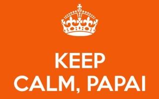 keepcalmpai