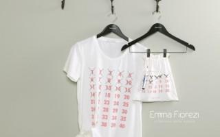 Camiseta Emma Fiorezi