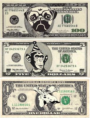Como fazer notas de dinheiro de mentirinha para crianças