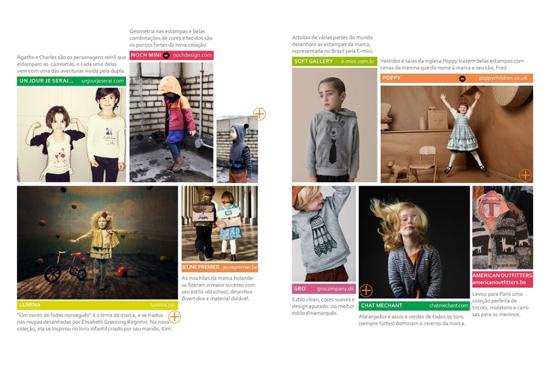 Revista n.magazine moda - Cobertura da Playtime Paris pela nmagazine