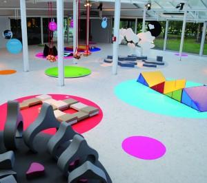 Feira de moda infantil Playtime Paris
