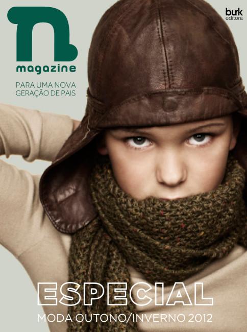Revista n.magazine Outono/Inverno 2012