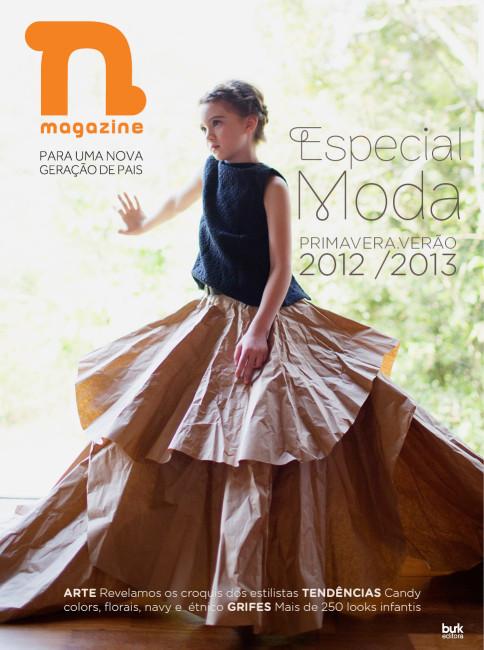 Revista n.magazine Primavera/Verão 2012.13