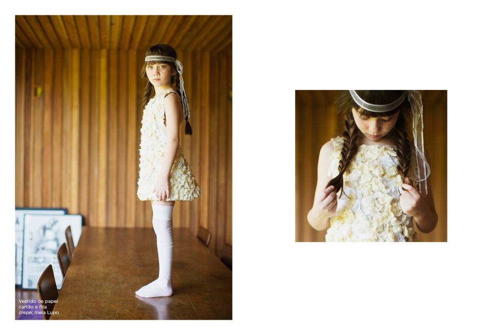 Ensaio :: Paper dolls