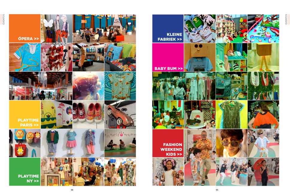 Revista n.magazine Primavera/Verão 2012.13 :: Eventos