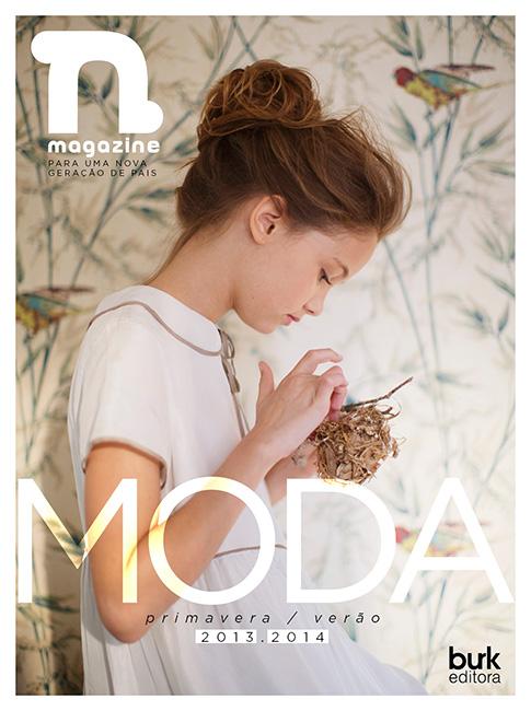 Revista n.magazine Primavera/Verão 2013.14