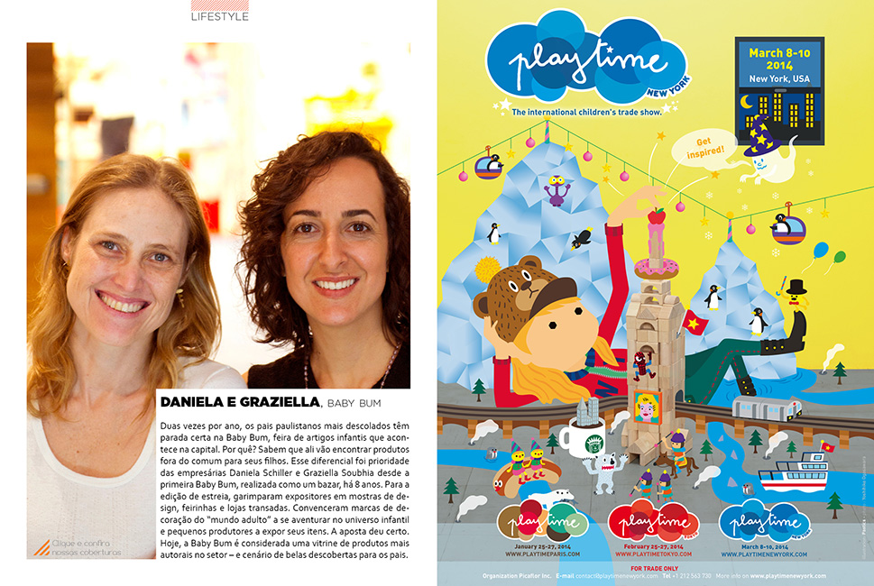 Revista n.magazine Primavera/Verão 2013.14 :: Lifestyle
