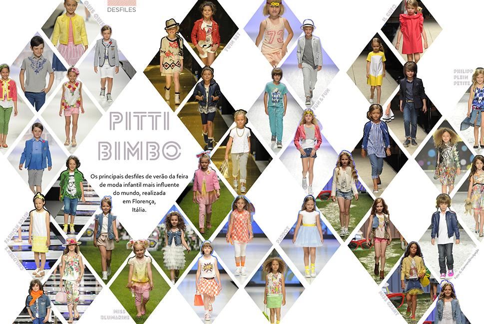 Revista n.magazine Primavera/Verão 2013.14 :: Desfiles