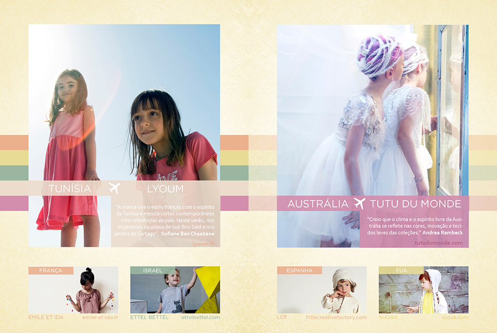 Revista n.magazine Primavera/Verão 2013.14 :: Internacional