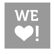 We Love por Redação n.magazine