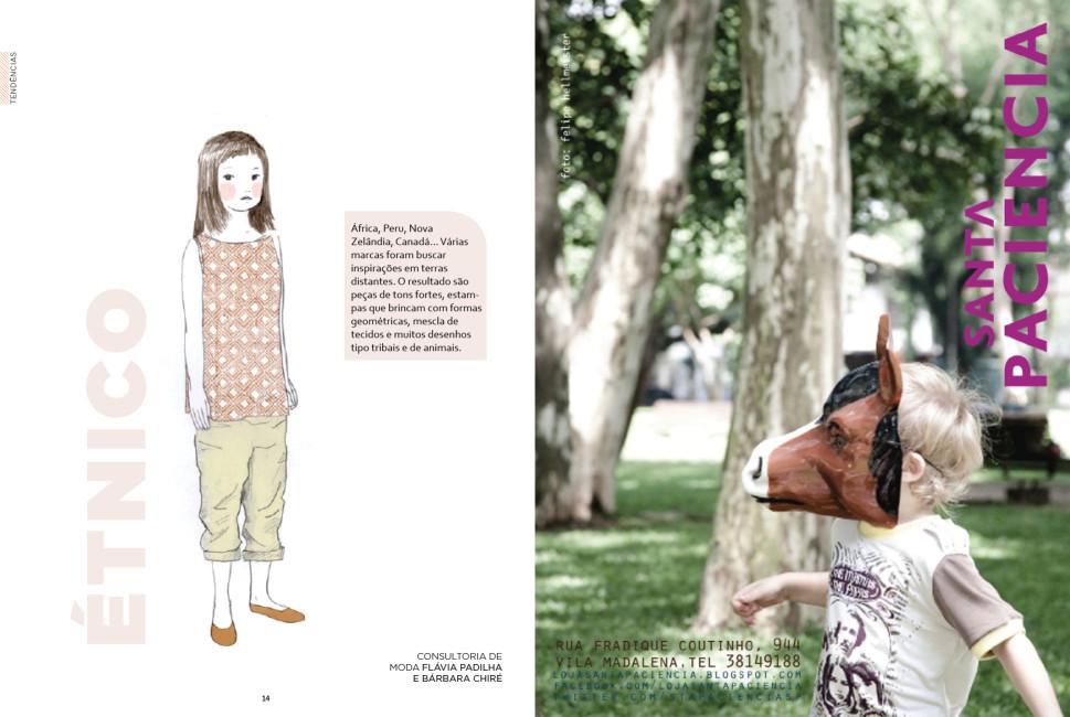 Revista n.magazine Primavera/Verão 2012.13 :: Tendências