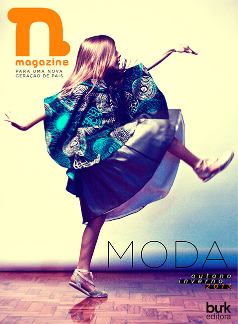 Revista n.magazine Outono/Inverno 2013