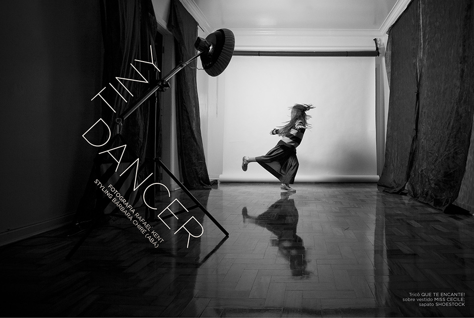 Ensaio :: Tiny Dancer
