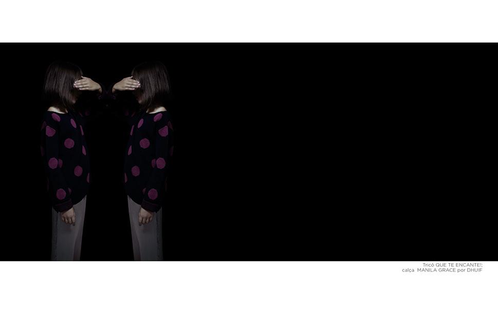 Ensaio :: Twins