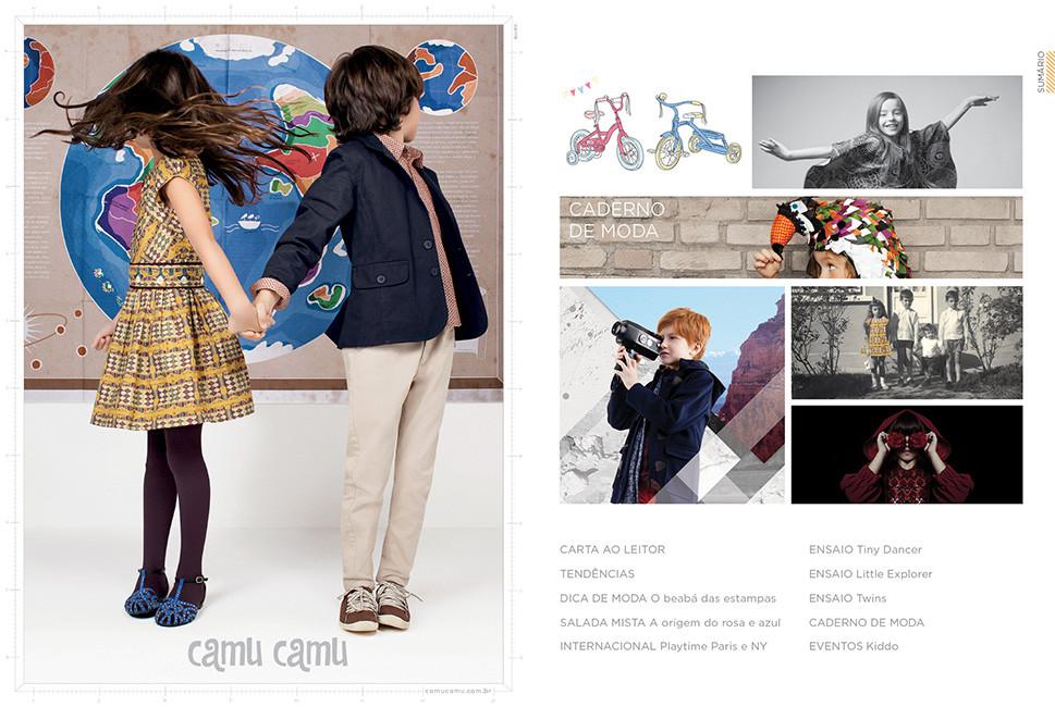 Revista n.magazine Outono/Inverno 2013 :: Carta ao Leitor