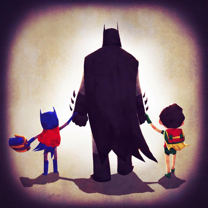 super+families+batman+robin
