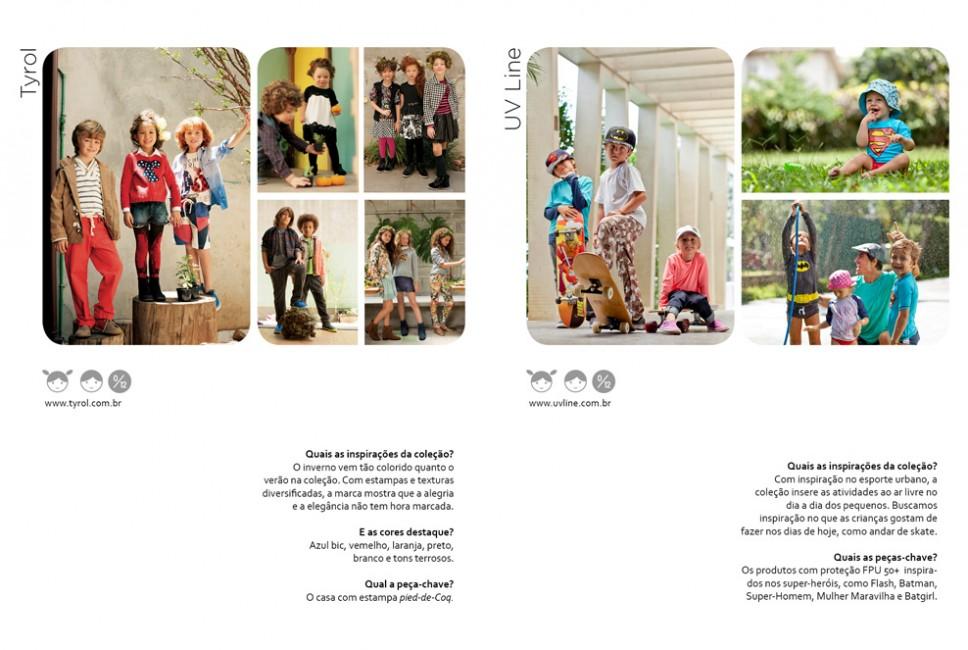 Revista n.magazine Outono.Inverno 2014 :: Caderno de moda 4