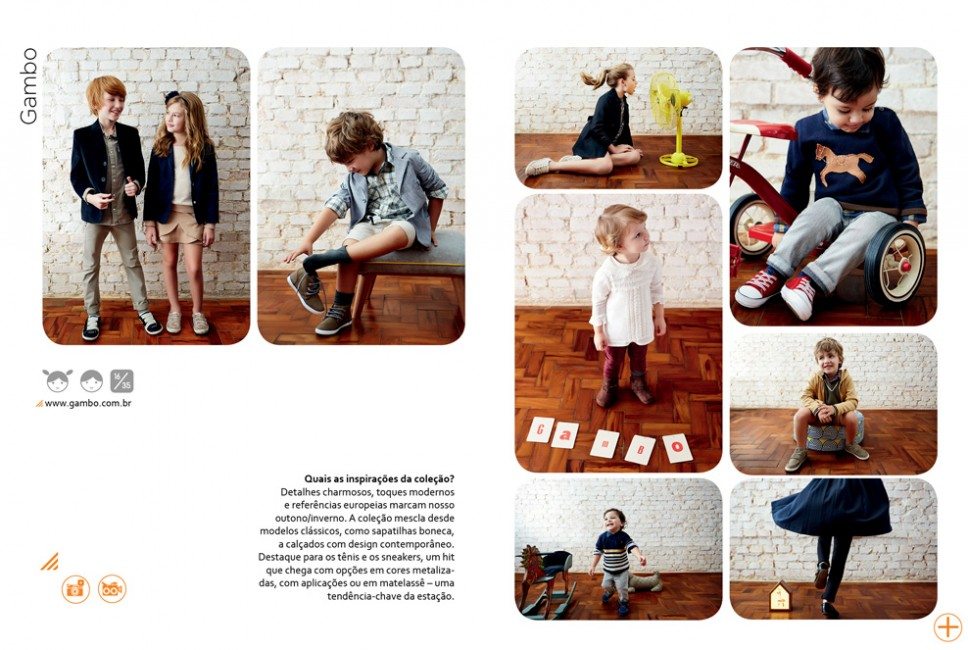 Revista n.magazine Outono.Inverno 2014 :: Caderno de Moda 2