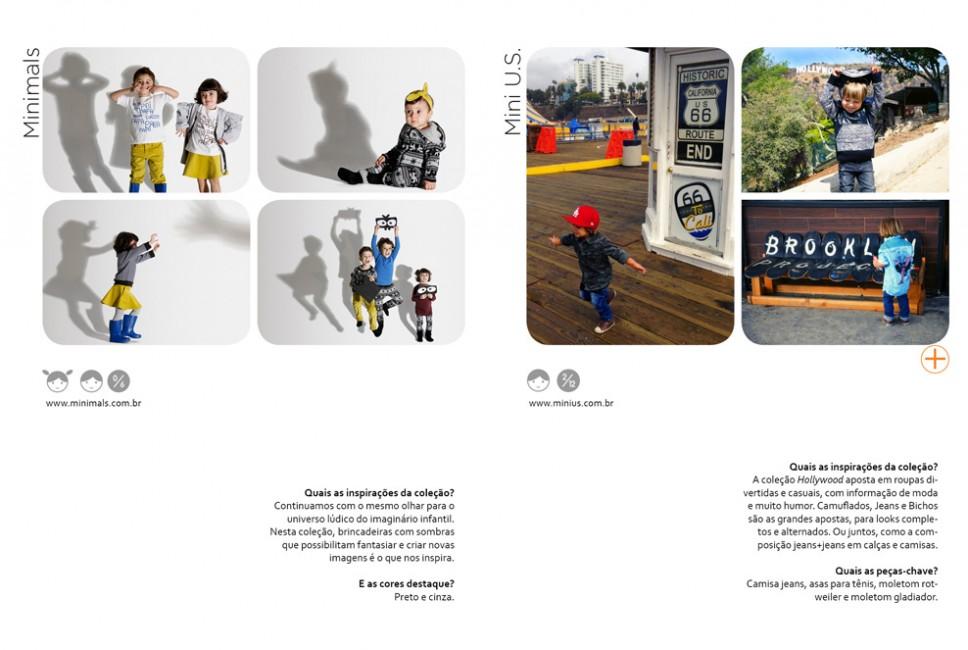 Revista n.magazine Outono.Inverno 2014 :: Caderno de moda 3