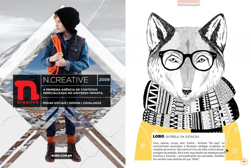 Revista n.magazine Outono.Inverno 2014 :: Tendências