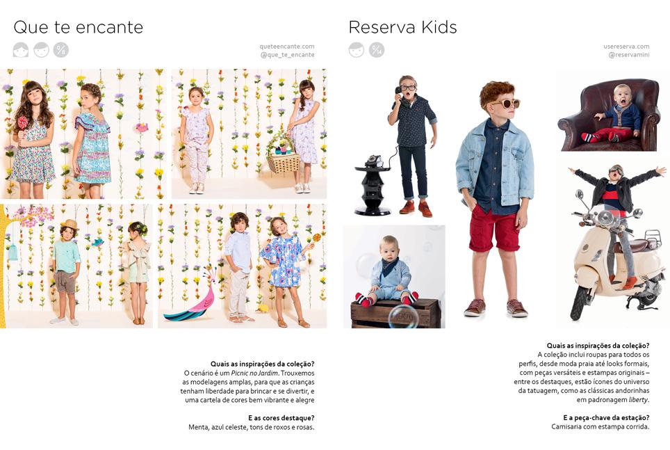 Revista n.magazine Primavera/Verão 2014.15 :: Caderno de moda 4