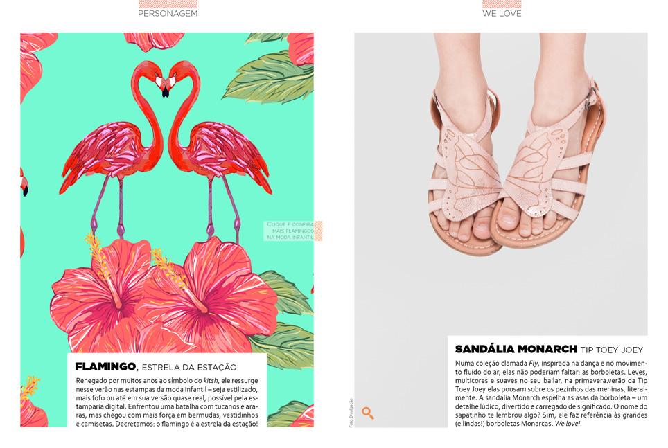 Revista n.magazine Primavera/Verão 2014.15 :: Tendências