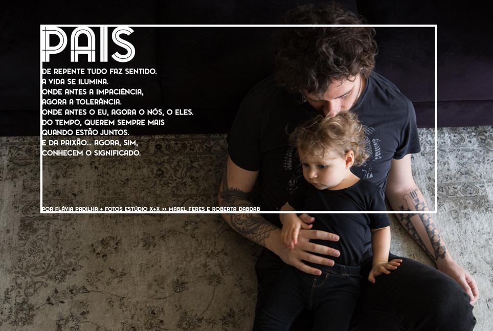 Ensaio especial: PAIS