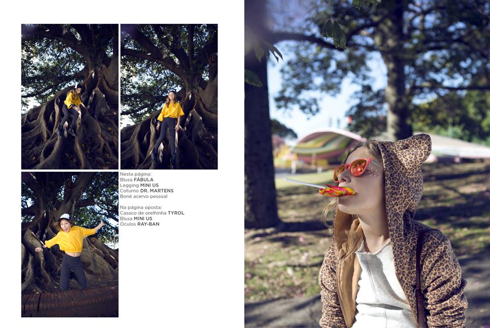 n.magazine pocket :: Mi Buenos Aires Querido