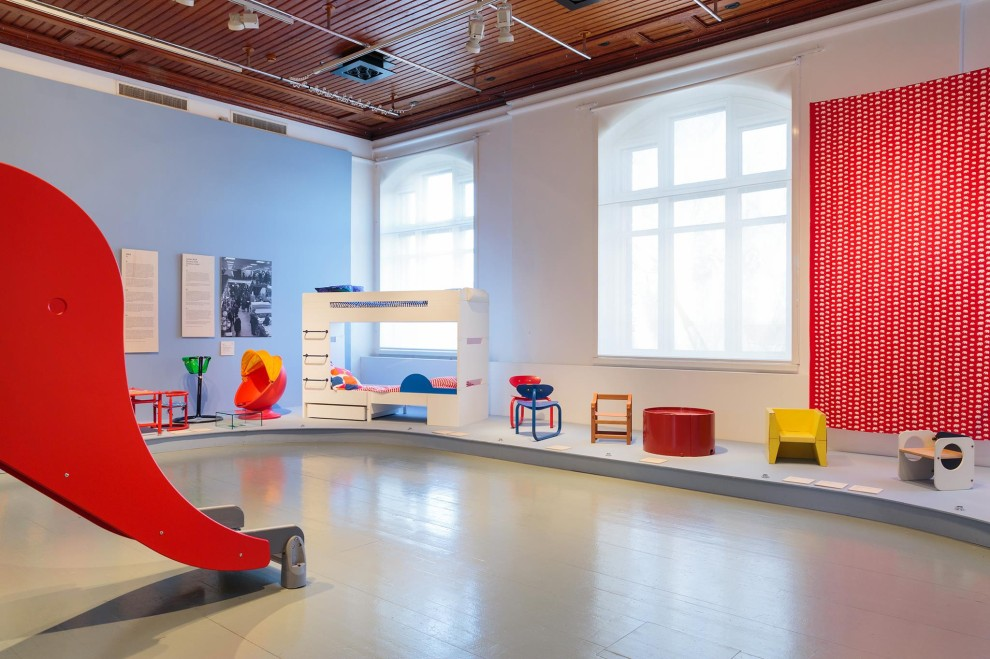 Century of the Child - Design Museum Helsinki