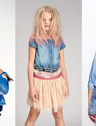 Jeans-Girls