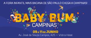 Baby Bum Campinas