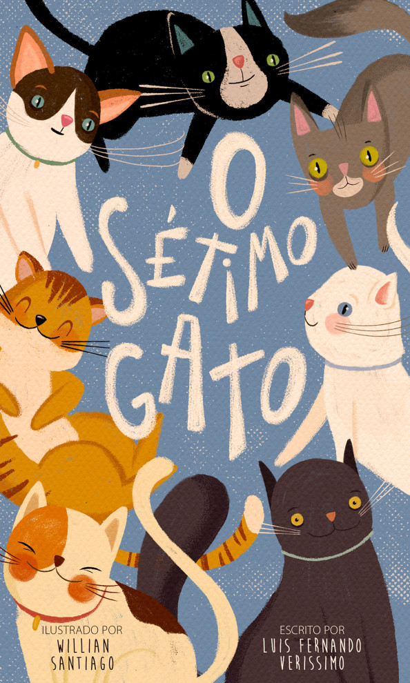 O-Setimo-Gato-livro